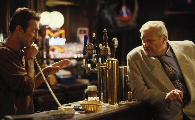 Brian Dennehy (desno) v filmu Umor s trikom 2. FOTO: Press Release