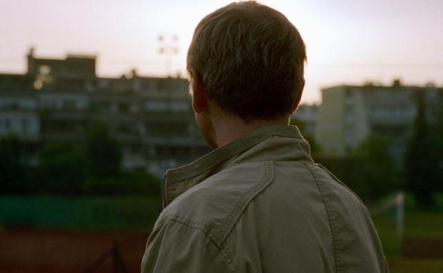 Film <em>Inventura</em> v režiji Darka Sinka je v času izbruha virusa obstal v fazi montaže.Foto Arhiv zavoda December