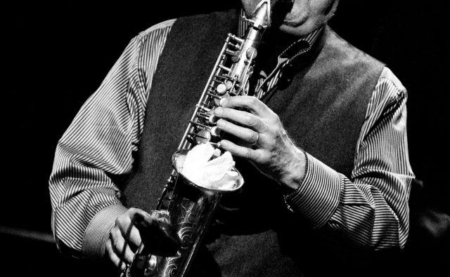 Lee Konitzje veljal za glasbenika, ki ne dela kompromisov. Foto Wikipedia commons