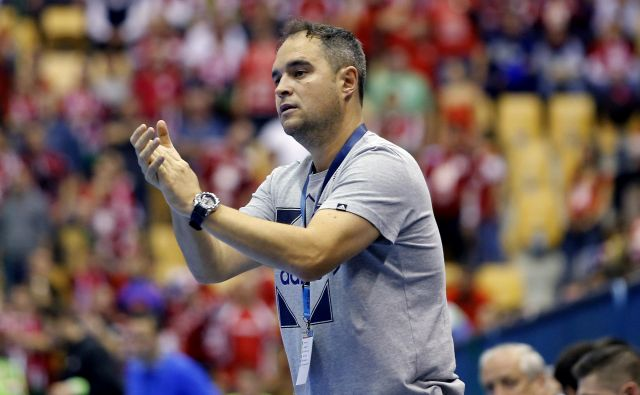 Branko Tamše je bil dvakrat prvak z Gorenjem in petkrat zapored s Celjem. FOTO: Aleš Černivec