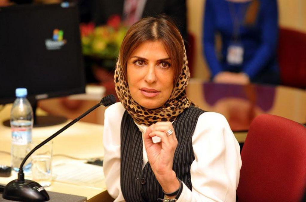 Še ena zapornica princa Mohameda bin Salmana