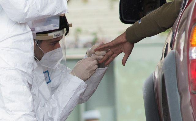 Spremembe v obdobju po epidemiji koronavirusa bodo predvidoma večplastne, v ospredju pa bosta zagotovo digitalizacija in (začasen) odmik od globalizacije. Foto Reuters