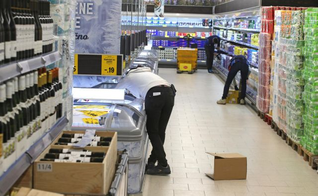 Od leta 2012 so v podjetju delovni inšpektorji opravili 39 inšpekcijskih nadzorov in ugotovili številne nepravilnosti. Foto: Igor Zaplatil