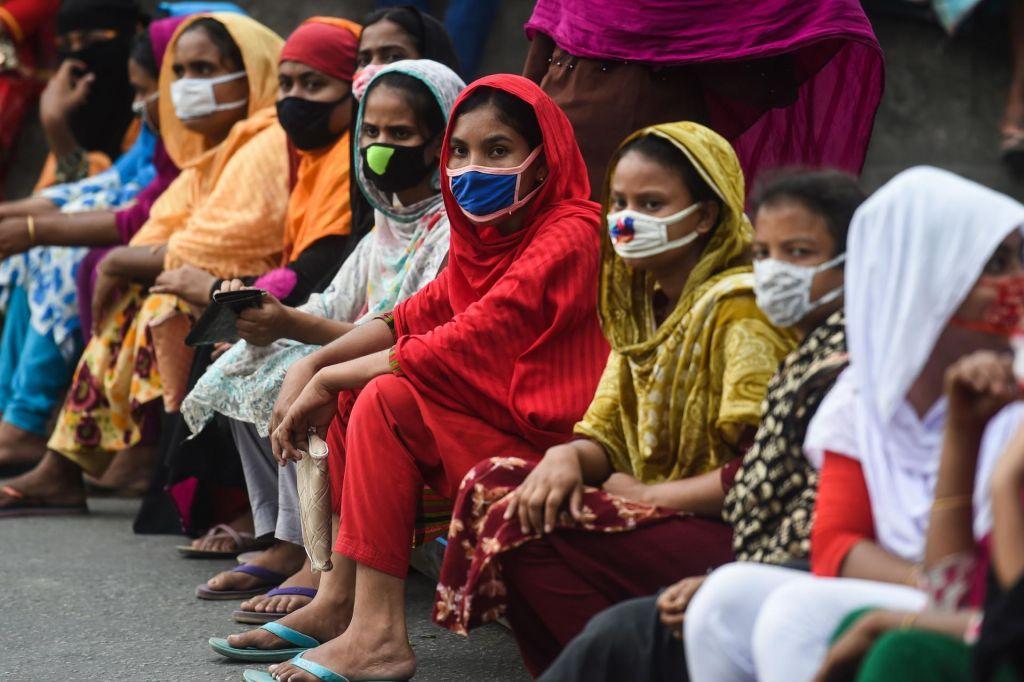 Modna revolucija za pokoronavirusni svet
