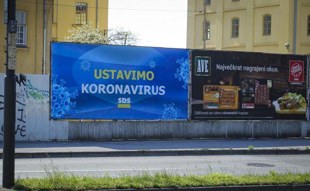 Foto: Jože Suhadolnik/ Delo