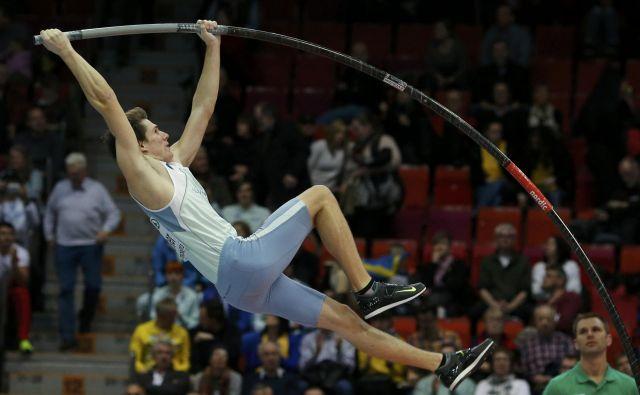 Za atlete je letošnja sezona izgubljena. FOTO: Reuters