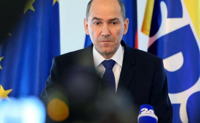 NPU preiskuje zadevo, koalicija dela naprej. FOTO: Aleš Černivec