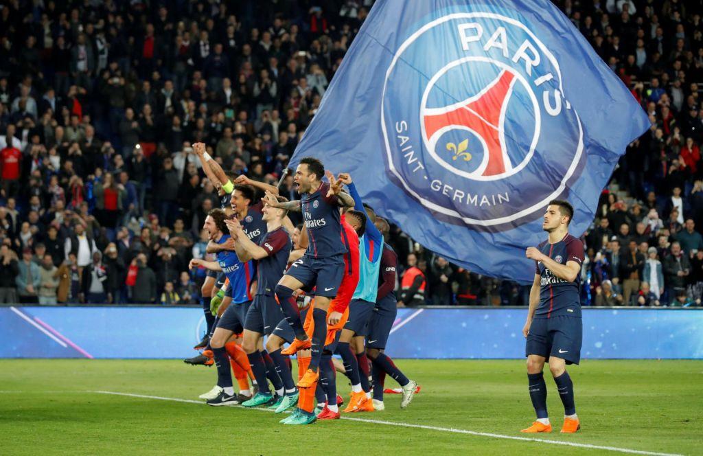 Francozi so že v preži