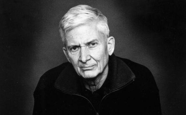 Per Olov Enquist je umrl do podli in hudi bolezni. FOTO: Goodreads