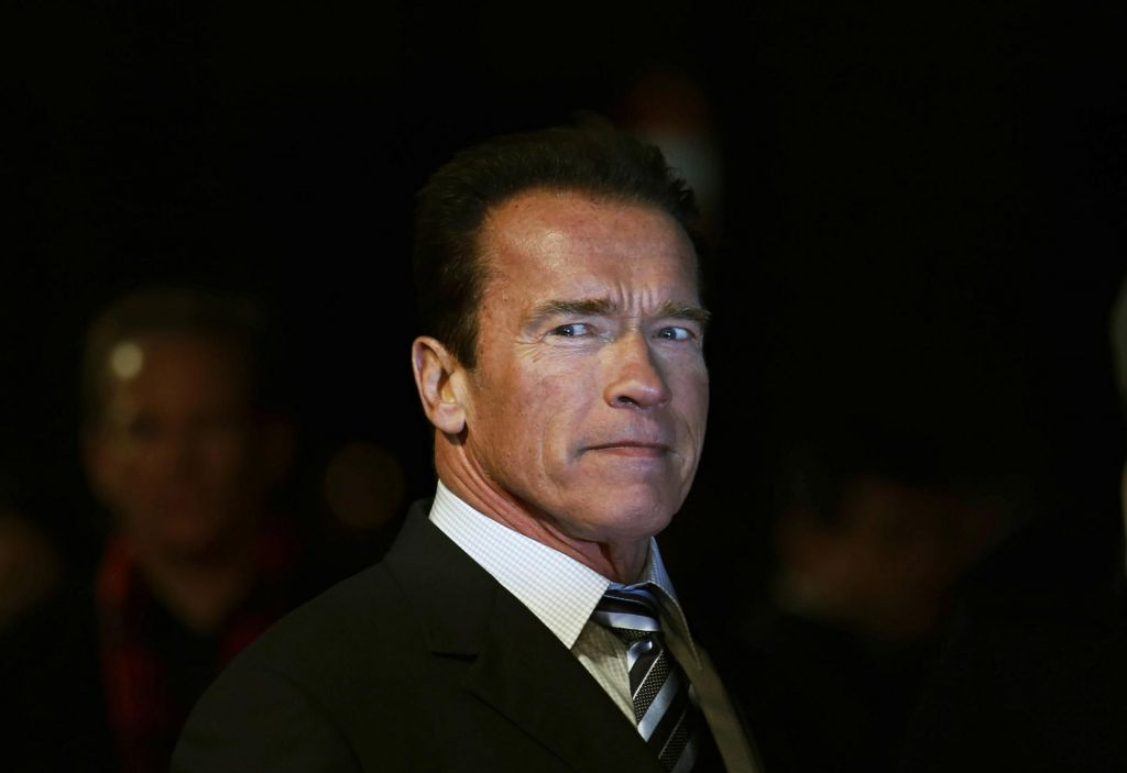 Terminator bo dedek