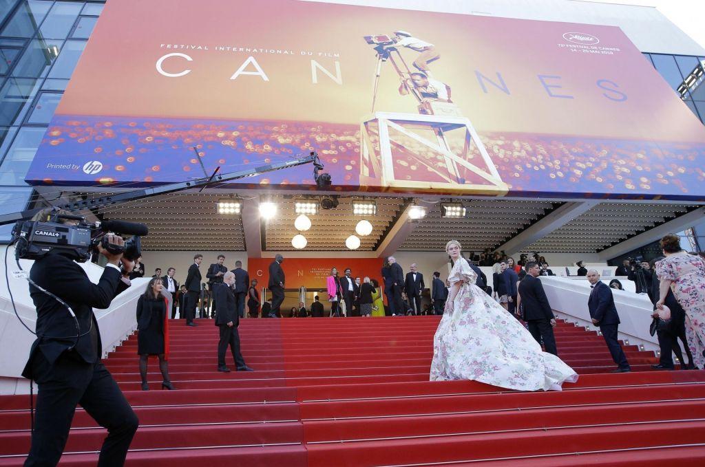Cannes in Berlinale v naši dnevni sobi