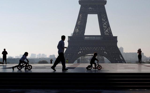 Izredne zdravstvene razmere bodo podaljšali najmanj do 23. maja, morda celo do 23. junija. Foto Reuters