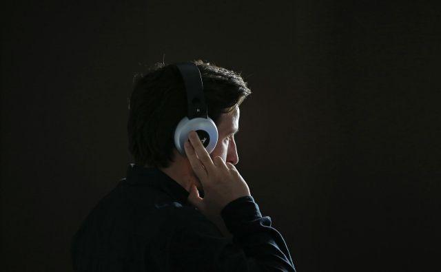 Na mariborski policijski upravi so našli prisluškovalno napravo. FOTO: Matej Družnik/Delo