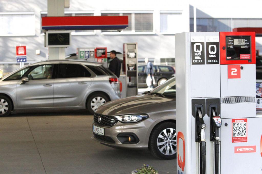 Kako velika »posoda za gorivo« je baterija v avtomobilu