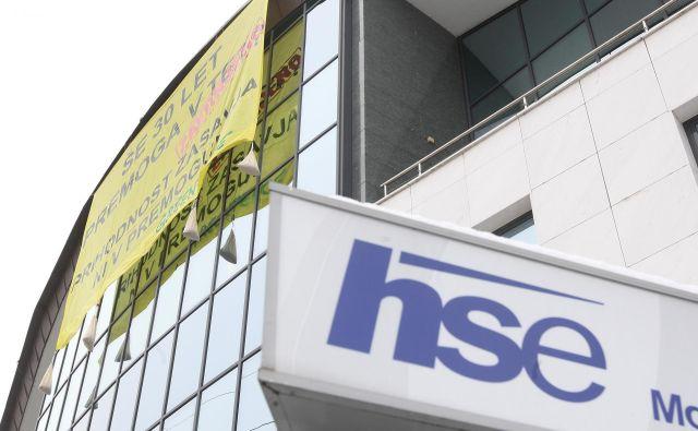 V HSE pravijo, da bi lahko koncesijsko pogodbo podpisali zelo hitro. Foto: Igor Zaplatil/Delo