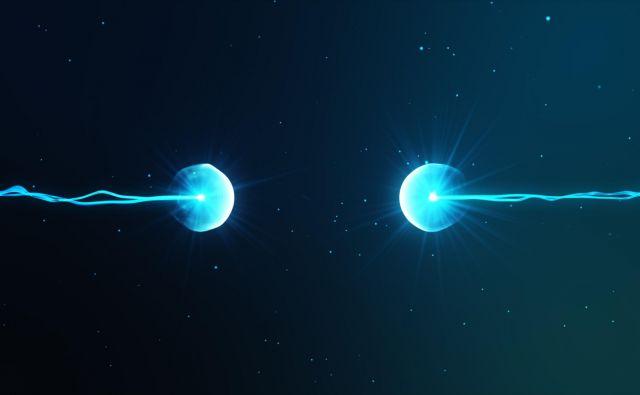 Odkritje novih fizikalnih pojavov bi lahko povzročilo podobno revolucijo, kot jo je prineslo odkritje kvantne mehanike.Foto Shutterstock