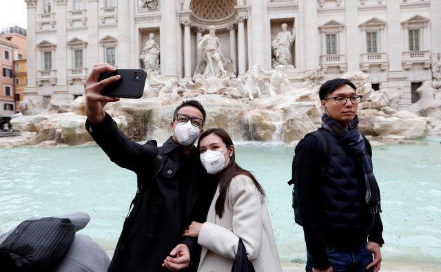 Kdaj bomo v Evropi spet lahko videli podobne prizore, še ni mogoče napovedati. FOTO: Reuters