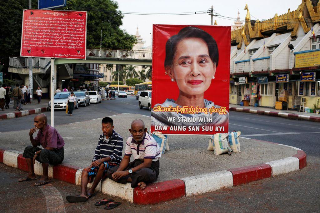 Burmanska vojska ponovno obtožena zločinov proti človeštvu