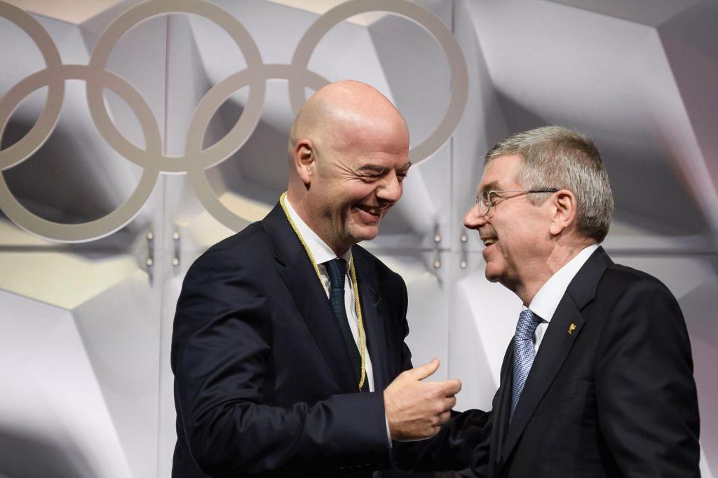 Bach: Za preložitev Tokia milijardo evrov visoka finančna rezerva