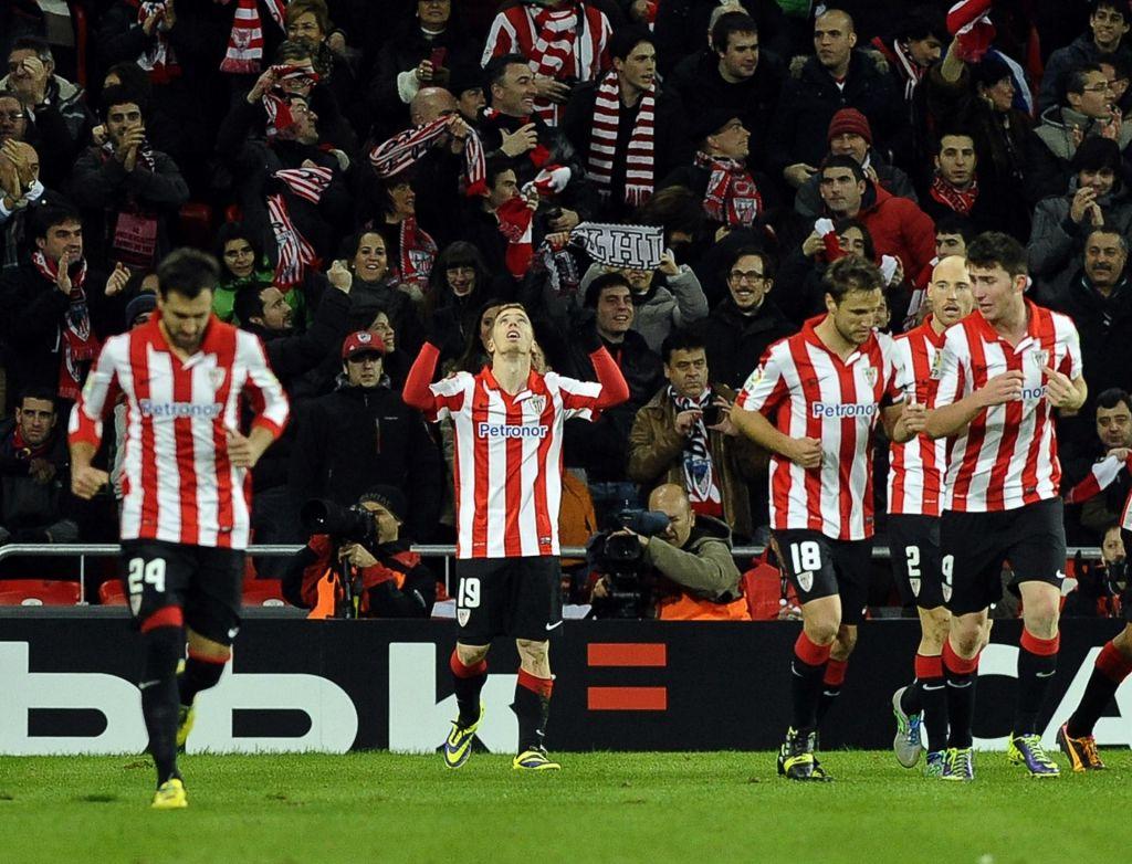 Raje baskovski derbi v finalu španskega pokala kot evropska liga