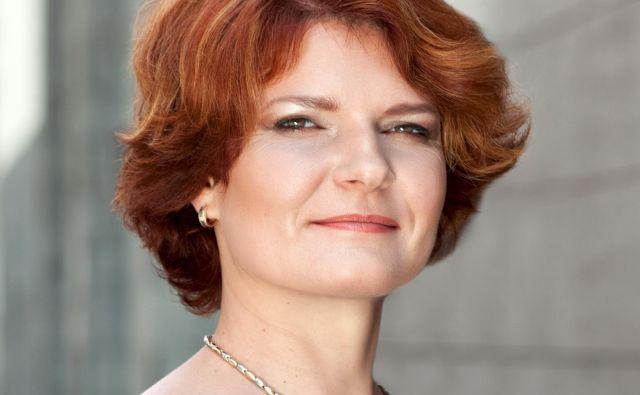 Tatjana Grča FOTO: Osebni Arhiv