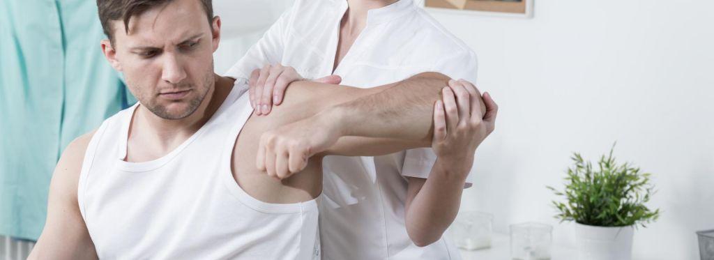 Manualna terapija je temelj dobre rehabilitacije