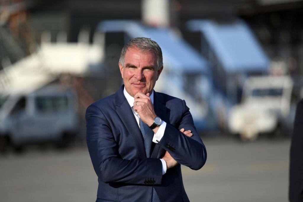 Lufthansa leti v rešilno naročje države