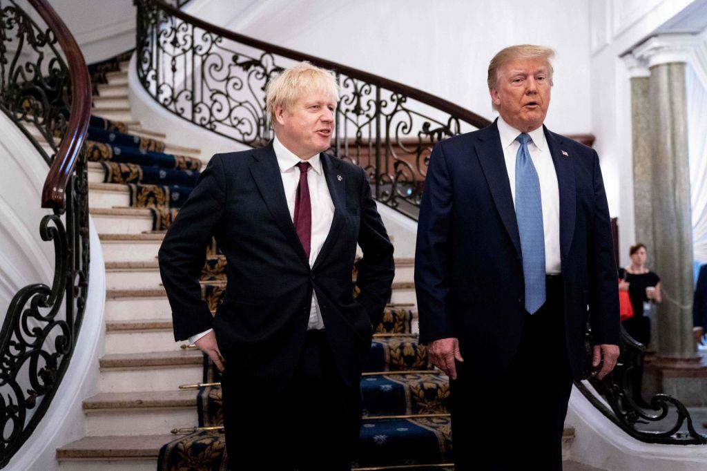 Dogovor z ZDA ne more nadomestiti dogovora z EU