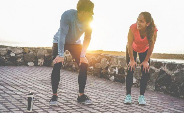Dokler je zdravje, je vse, ko ga ni več, ni ničesar. To vsi vemo, pa ves čas pozabljamo. FOTO: Shutterstock