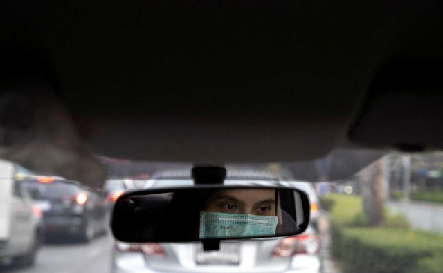 Kako so se v krizi spremenile naše mobilne navade? Foto Reuters Reuters