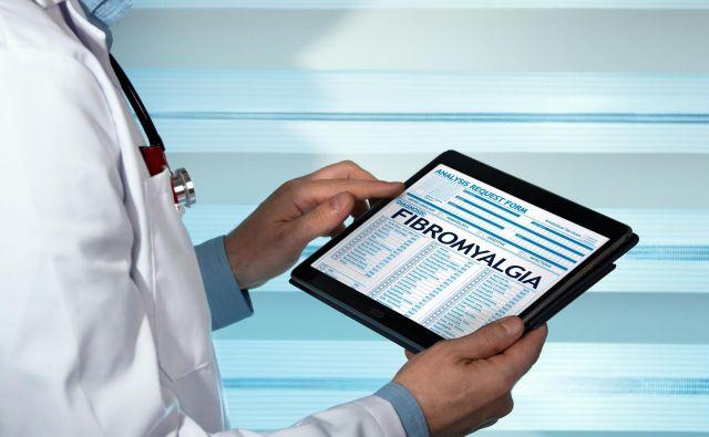 Dokler Svetovna zdravstvena organizacija fibromialgije leta 1993 ni uvrstila med sindrome, so oboleli pogosto dobivali diagnoze za bolezni psihosomatskega izvora. FOTO: Shutterstock