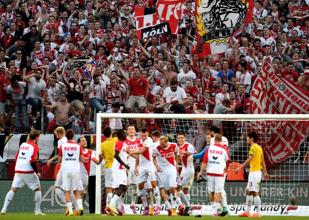 Napočil čas za Bayern, Dortmund, Schalke,...
