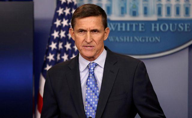 Trumpov nekdanji svetovalec za nacionalno varnost<strong> Michael Flynn</strong> je priznal, da je lagal o vsebini pogovora z ruskim veleposlanikom v Washingtonu Sergejem Kisljakom.