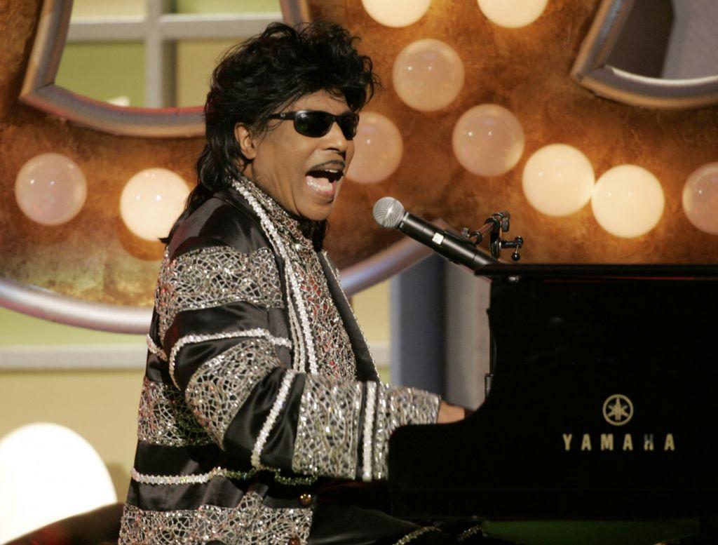 Umrl je pionir rock'n'rolla Little Richard