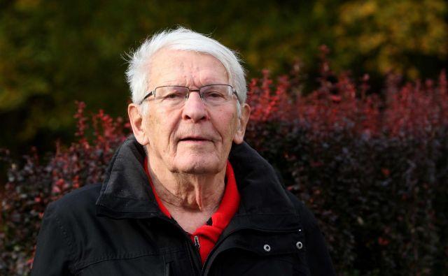 Tone Škarja je bil tudi organizator odprav Everest 1996 in Čo Oju 1988 in 2001 ter vodja več izvidnic in trekingov. FOTO: Igor Mali