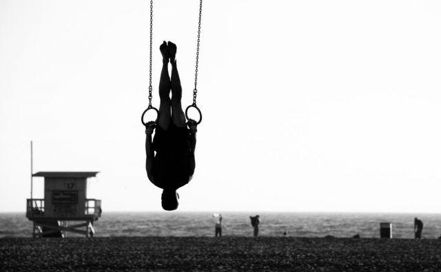 Periodizacijain programiranje treninga je »tak lep del treninga, ko načrtuješ in potem žanješ«, ko telesa ne preobremeniš že na začetku, ampak počasi gradiš, rasteš in si uspešen.FOTO:Shutterstock