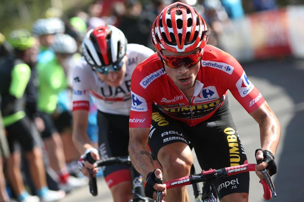 Rogliča ne bi bilo strah, četudi bi moral direktno na Tour de France
