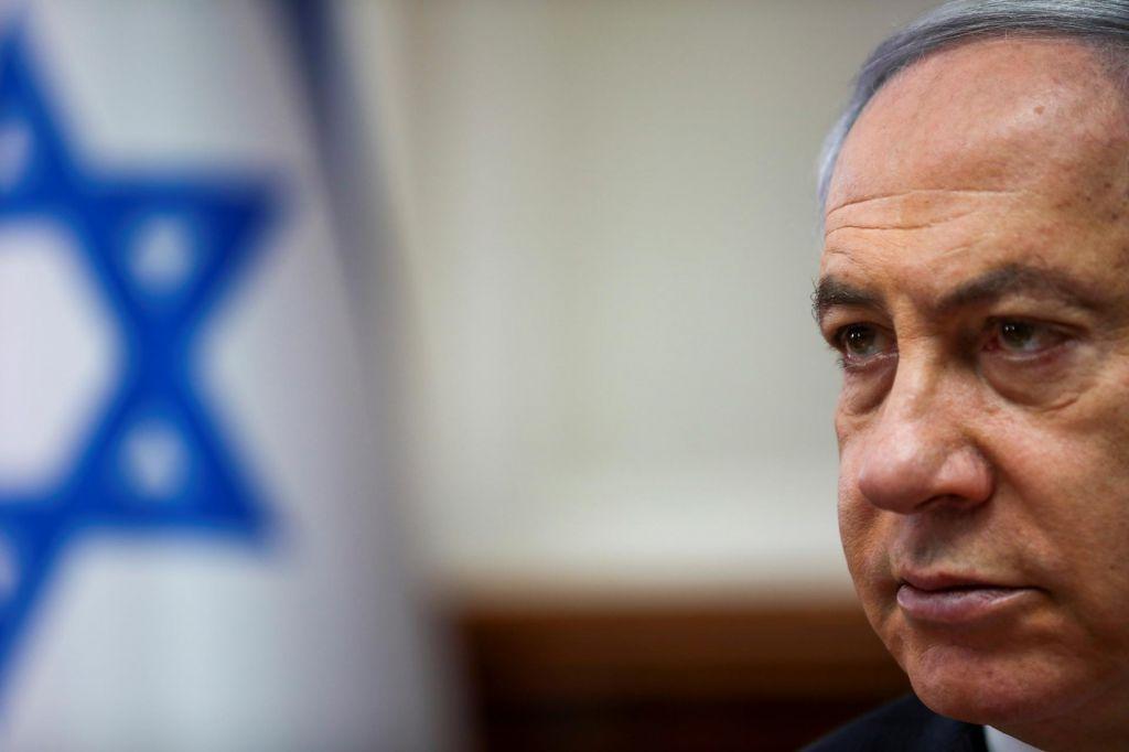 Večni predsednik izraelske vlade