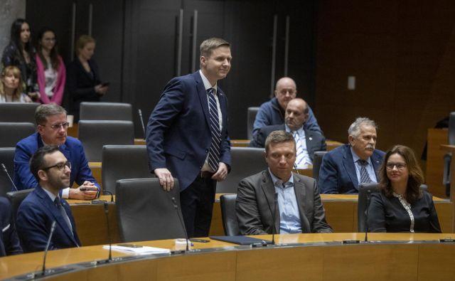 S spremnim dopisom zunanjega ministra v SMC niso bili seznanjeni. FOTO: Voranc Vogel