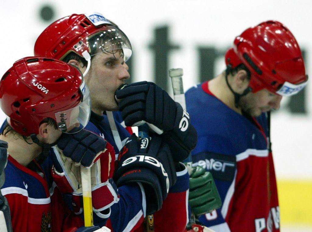 Kako dobro poznate slovenski in svetovni šport (8)?