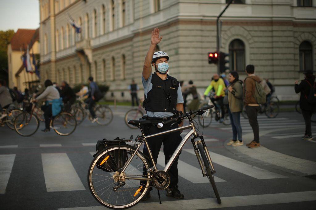 Klub slovenskih biciklistov