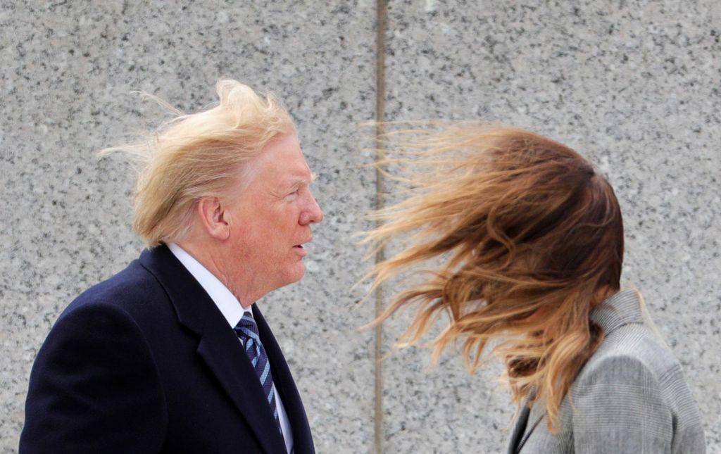 FOTO:Obupano iskanje ameriške izjemnosti