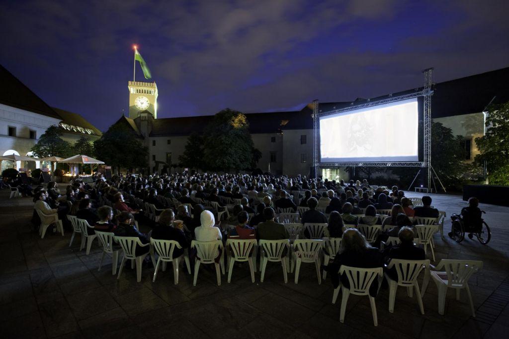 FOTO:Kino nikoli ne bo več tak, kot ga poznamo