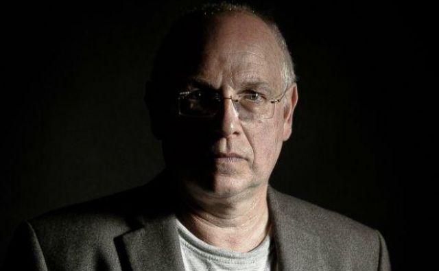 Bourgouin je trdil, da je intervjuval več kot 70 serijskih morilcev, v resnici jih je kakšnih deset. FOTO: Osebni arhiv