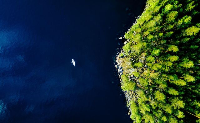FINLAND Foto Shutterstock