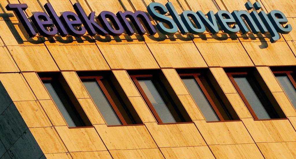 Telekom kljub epidemiji izboljšal poslovanje