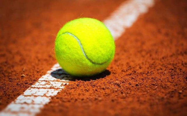 ATP in WTA sta danes odpovedala še osem turnirjev za moške in šest za ženske. FOTO: Dokumentacija Dela
