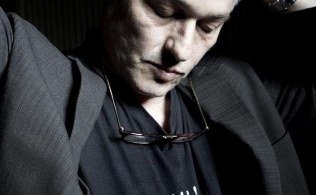 Marc Ribot, ki se od nekdaj zavzema za pravice glasbenikov, je reden gost naših odrov, a zaradi koronavirusa ga zdaj nekaj časa k nam ne bo. Foto Barbara Rigon