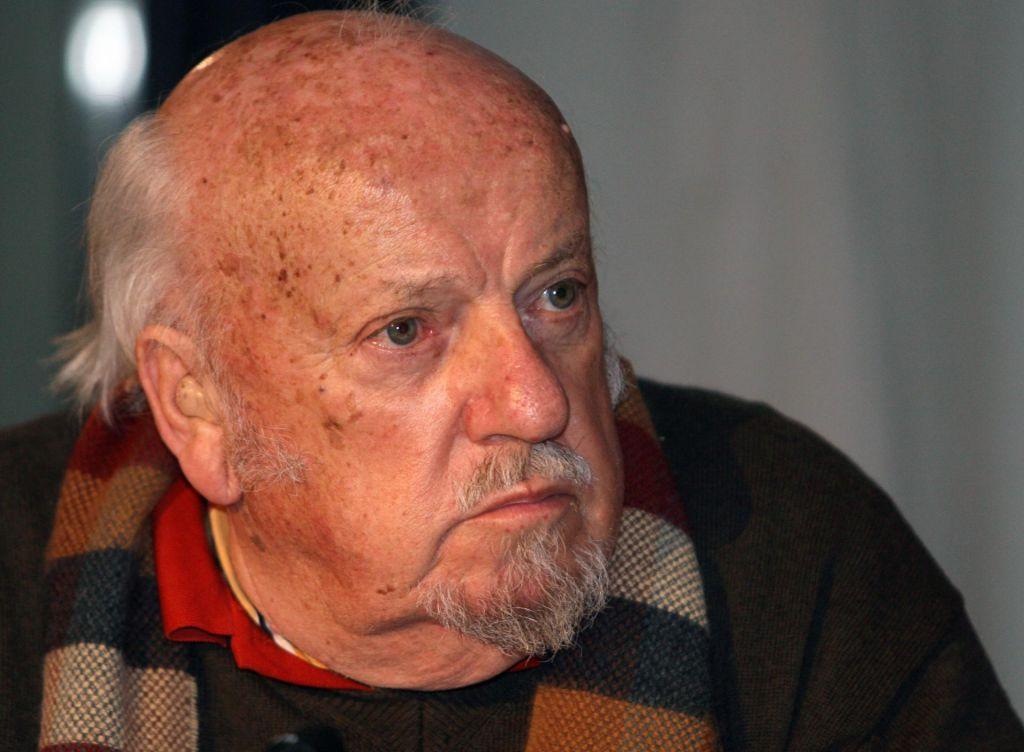 Umrl je Bert Pribac, pesnik slovenske diaspore