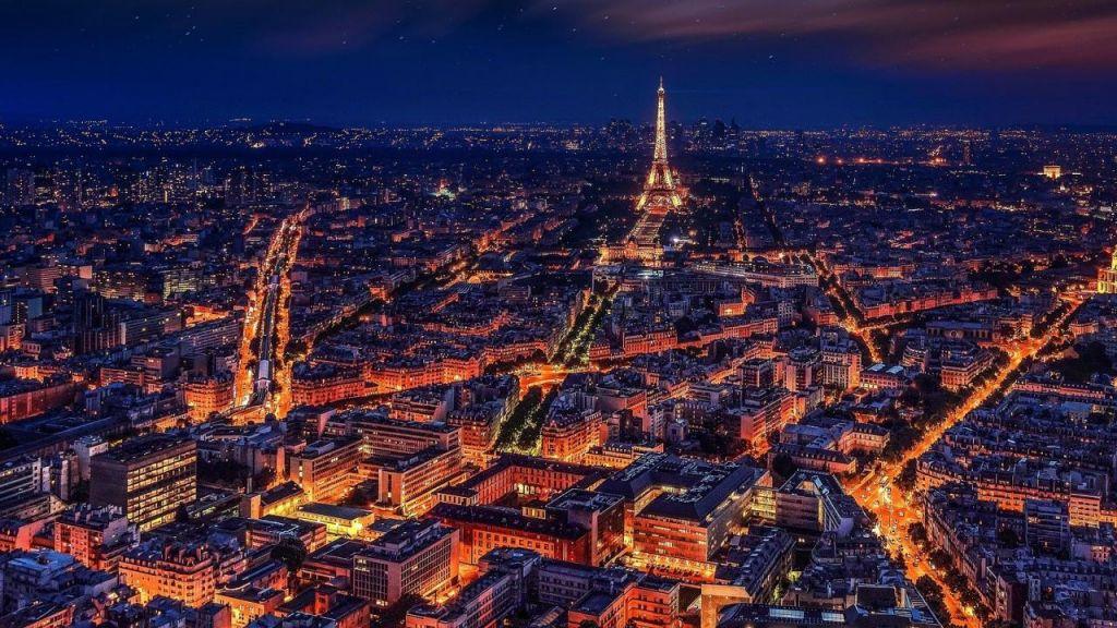 TV namigi: Pariz na prelomu stoletja, FBI: Najbolj iskani in Tednik